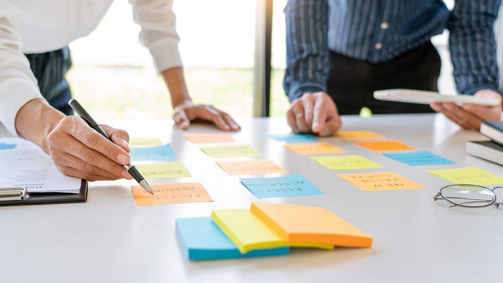 חשיבות תכנית עסקית
