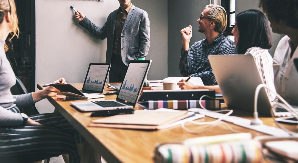 ייעוץ ארגוני - כך תייעלו את העסק שלכם